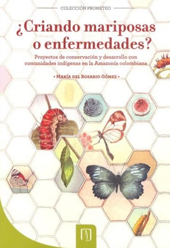 Publicación ¿Criando mariposas o enfermedades?