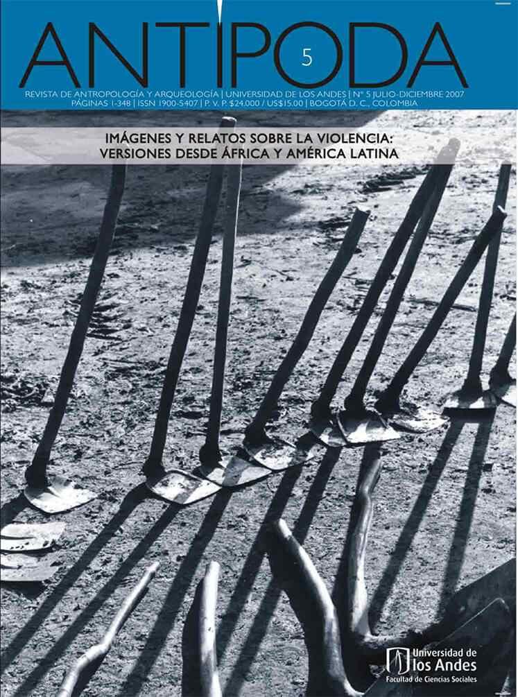 Antipoda.2007.issue 5.cover