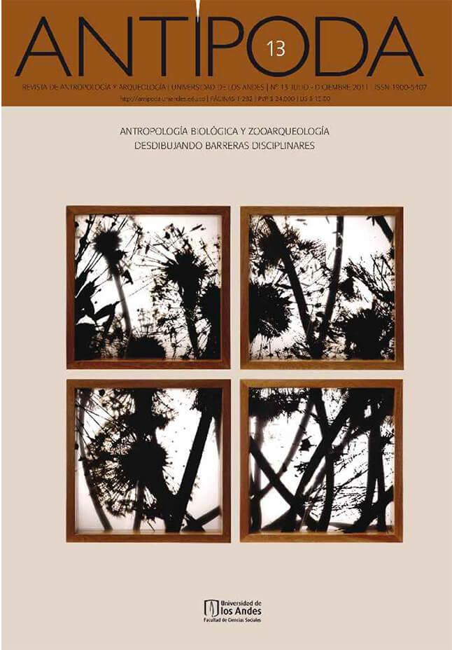Antipoda.2011.issue 13.cover