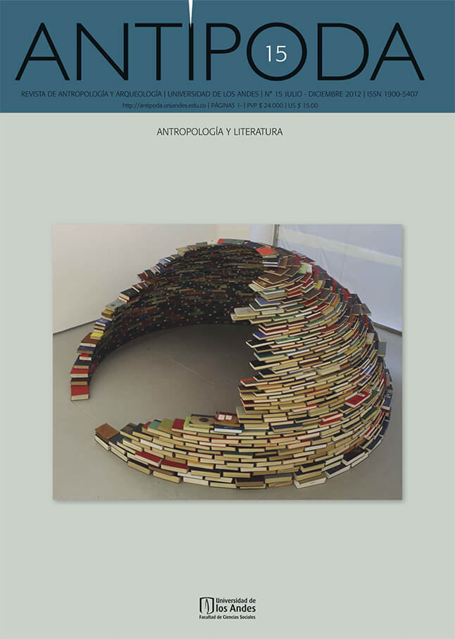 Antipoda.2012.issue 15.cover