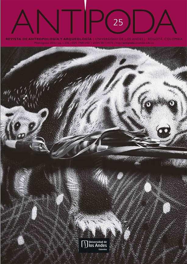 Antipoda.2016.issue 25.cover