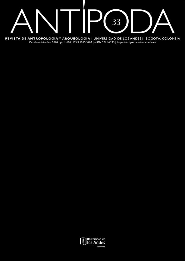 Antipoda.2018.issue 33.cover