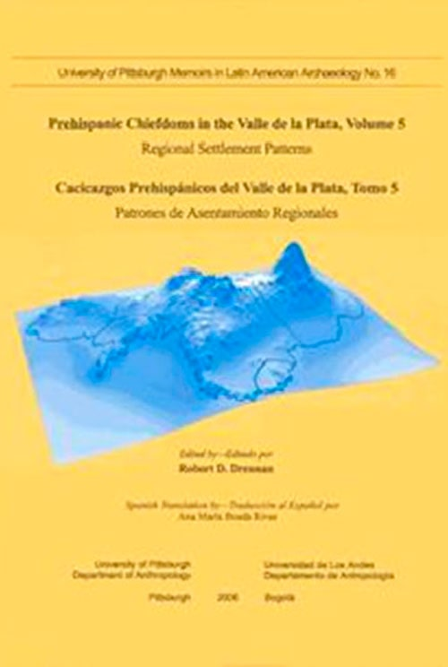 Portada Prehispanic Chiefdoms In The Valle Min