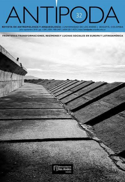 Antipoda.2018.issue 32.cover