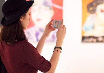 Clase Abierta Seminario De Antropologia Y Arte Contemporaneo Como Acercarse A Un Museo
