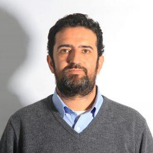 EA Mauricio Salinas