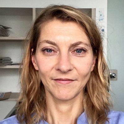 Friederike Fleischer Perfil