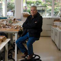 Luis Gonzalo Jaramillo de la Universidad de los Andes