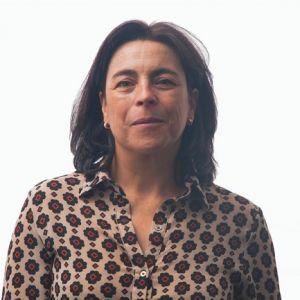 Sonia Archila de la Universidad de los Andes