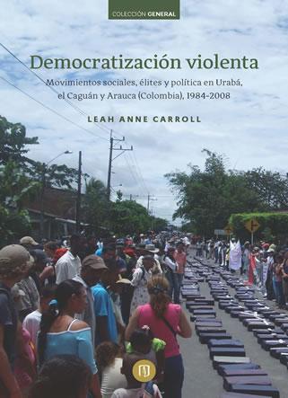 Publicación Democratización violenta