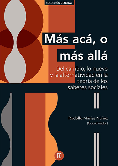 Publicación Más acá, o más allá de la Universidad de los Andes