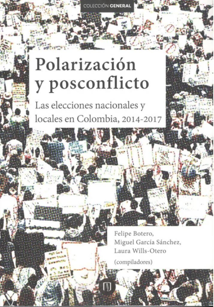 Publicación Polarización y Posconflicto