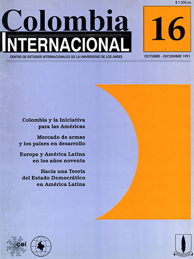 Colombiaint.1991.issue 16.largecover