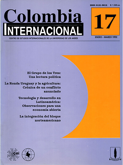 Colombiaint.1992.issue 17.largecover
