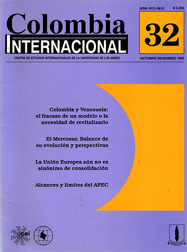 Colombiaint.1995.issue 32.largecover