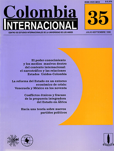 Colombiaint.1996.issue 35.largecover