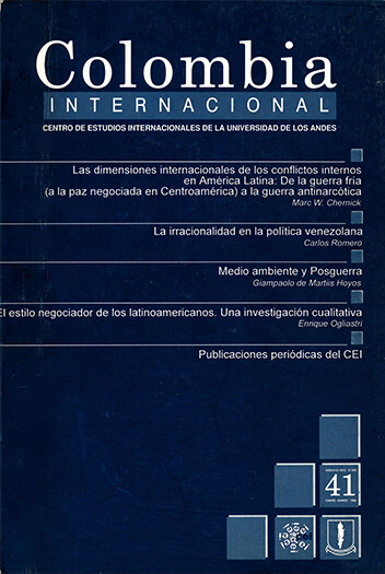 Colombiaint.1998.issue 41.largecover