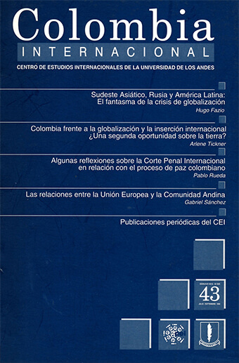 Colombiaint.1998.issue 43.largecover