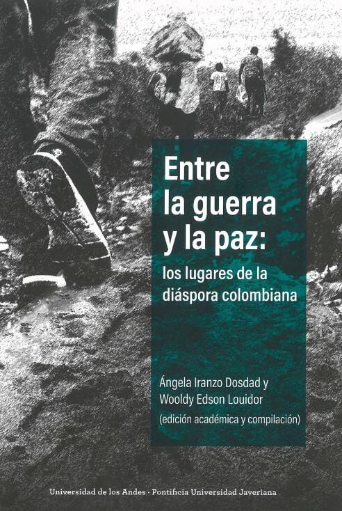 Publicación Entre la Guerra y la Paz