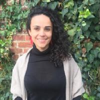 Lina Álvarez Profesora del departamento de Ciencia Política