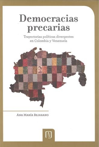 Publicación Democracias precarias