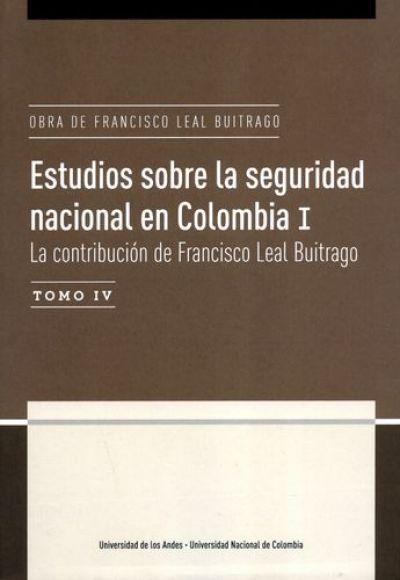 Publicación de la Obra de Francisco Leal Buitrago