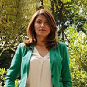 Carolina Urrego Sandoval Profesora del Departamento de Ciencia Política