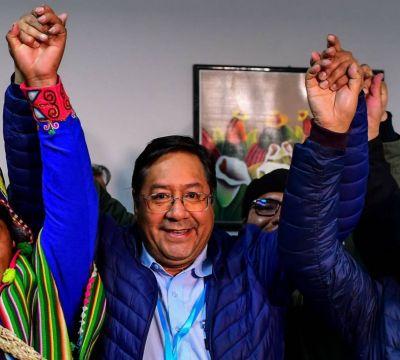 Elecciones Bolivia 2020 Blog