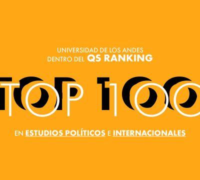 Noticia QS Ranking Top100