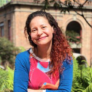 Prof Cpol Ingrid Bolivar
