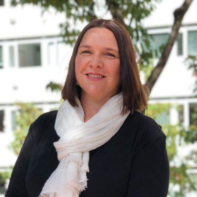 Prof CPOL Virginie Laurent