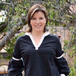 Sandra Borda Perfil