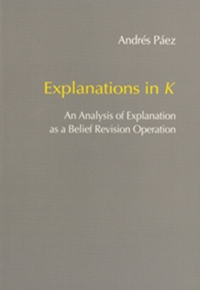 Explanations in K
