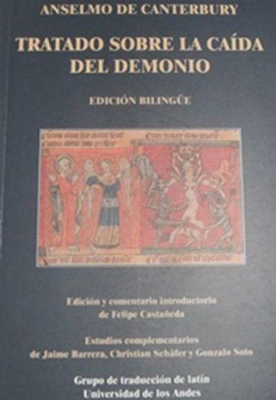 Publicación Tratado sobre la caída del demonio
