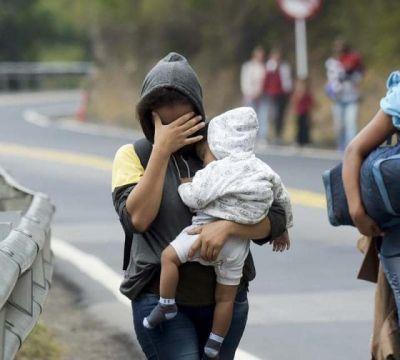 Crisis Migratoria Noticia