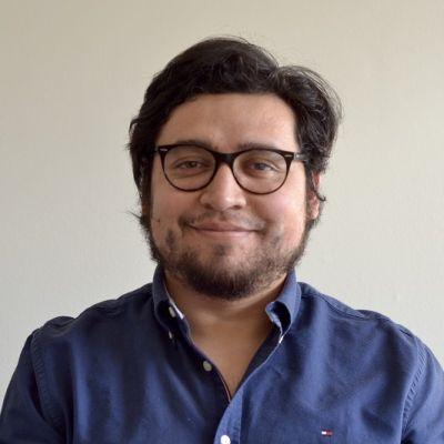 Hernan Alejandro Cortes