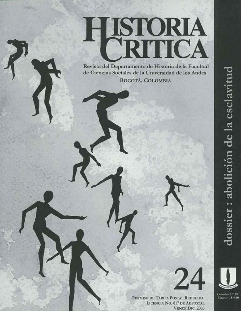 Histcrit.2002.issue 24.cover