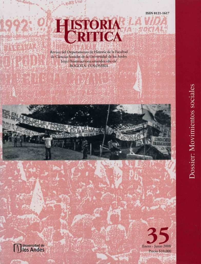 Histcrit.2008.issue 35.cover