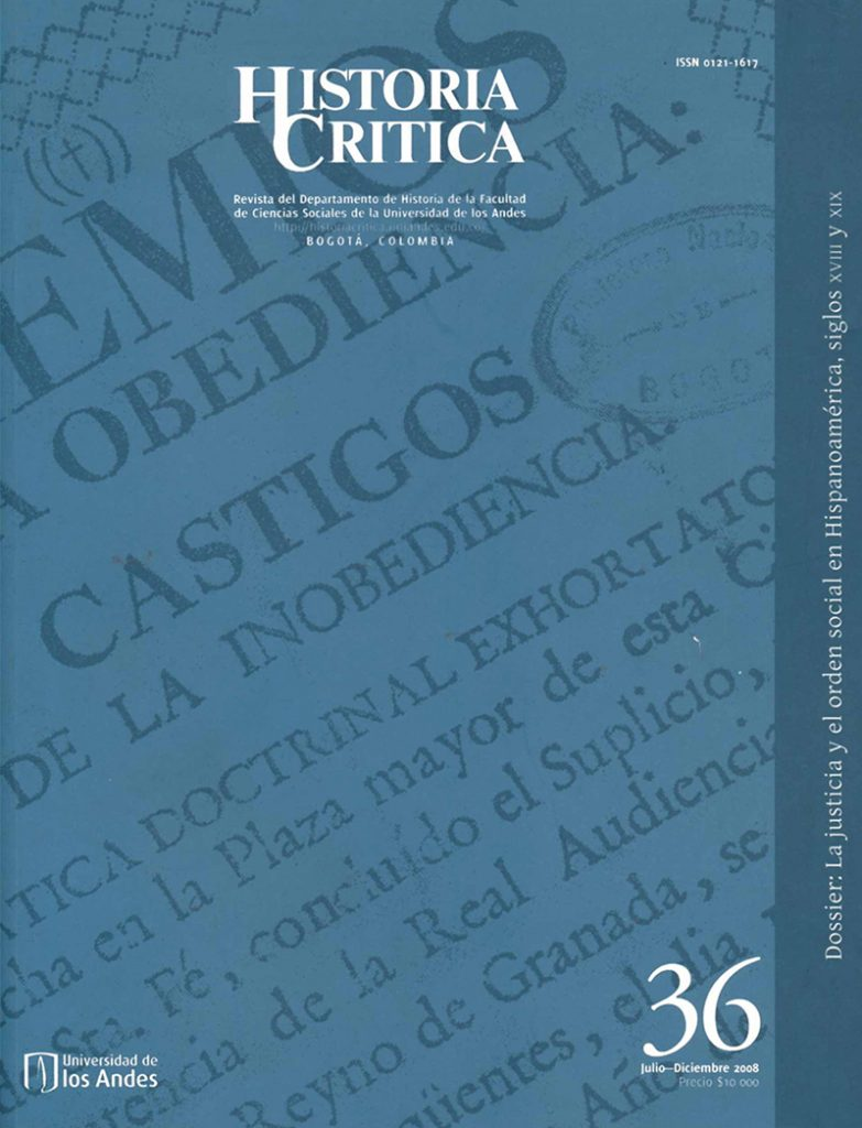 Histcrit.2008.issue 36.cover