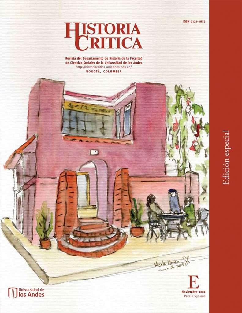 Histcrit.2009.issue 39e.cover