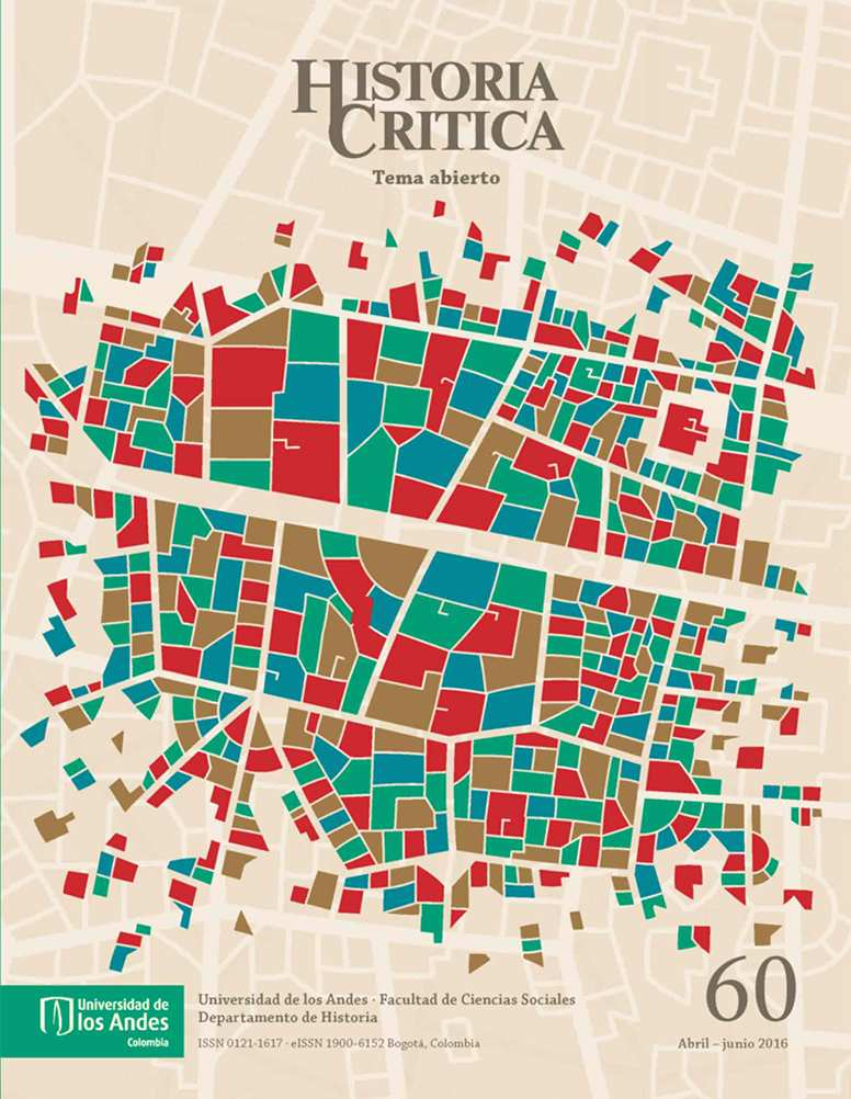 Histcrit.2016.issue 60.cover
