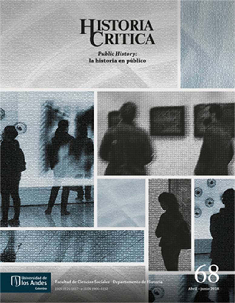 Histcrit.2018.issue 68.cover