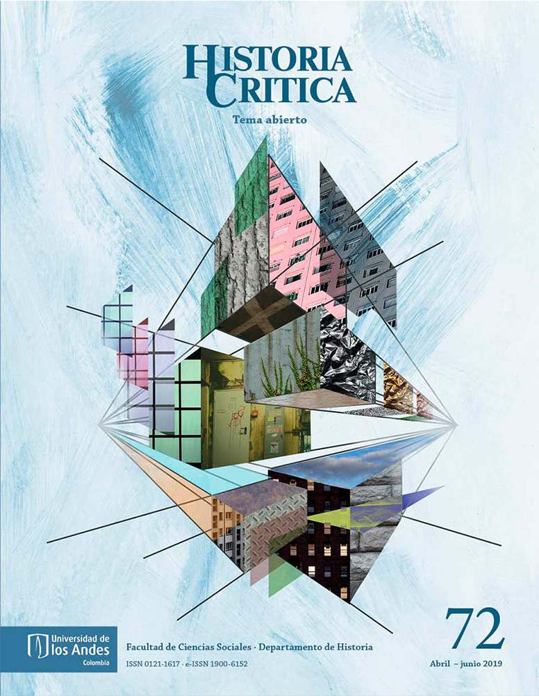 Histcrit.2019.issue 72.cover