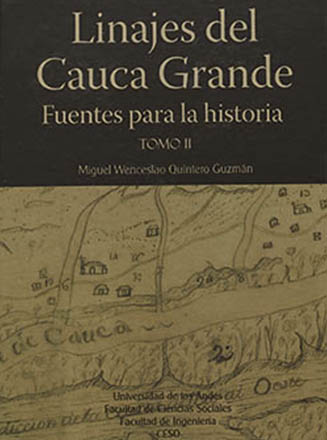 Linajes del Canjes grande. Fuentes para la Historia. Tomo II
