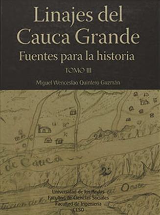 Fuentes para la Historia. Tomo III