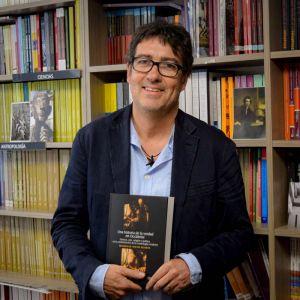 Mauricio Nieto Perfil