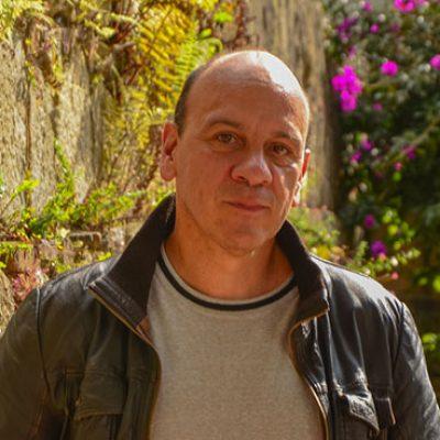Prof Historia Jaime Borja