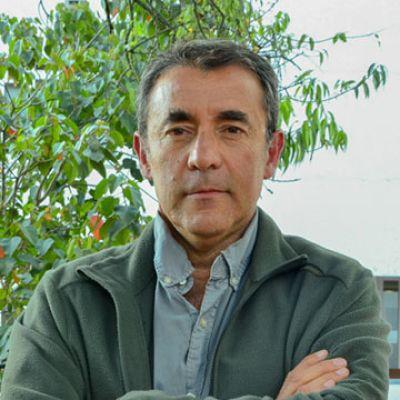 Prof Historia Ricardo Arias
