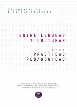 Entre lenguas y culturas. Tomo I: prácticas pedagógicas