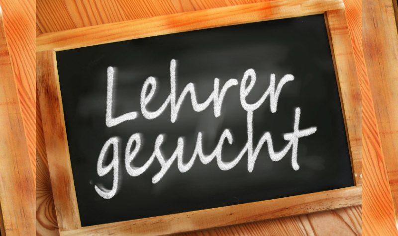 Convocatoria cátedra alemán 2022